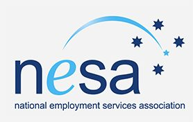the National Employment Services Association logo