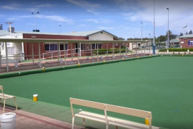 Safety Bay Bowling Club