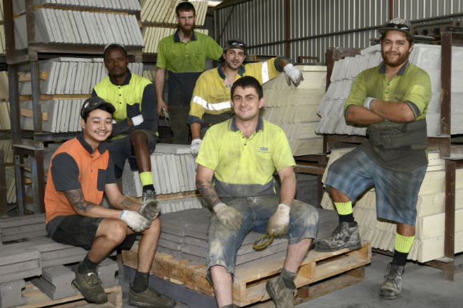 Strong partnerships with employers the key to sustained employment