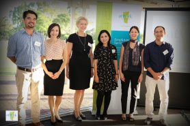Career Pathway Pilot launch speakers