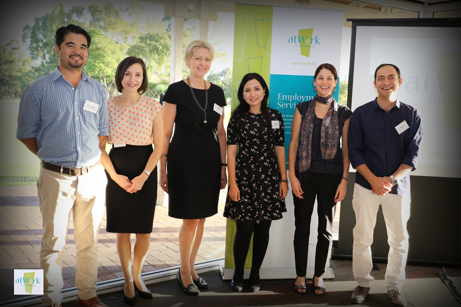 Career Pathway Pilot addressing the gap for refugees
