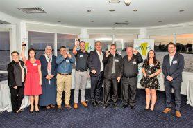 atWork Australia's 2018 Employer Award winners