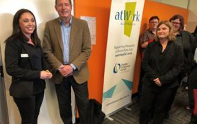 Disability Employment Services coming to the South West