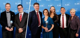 atWork Australia dual winner at National Employment Services Awards