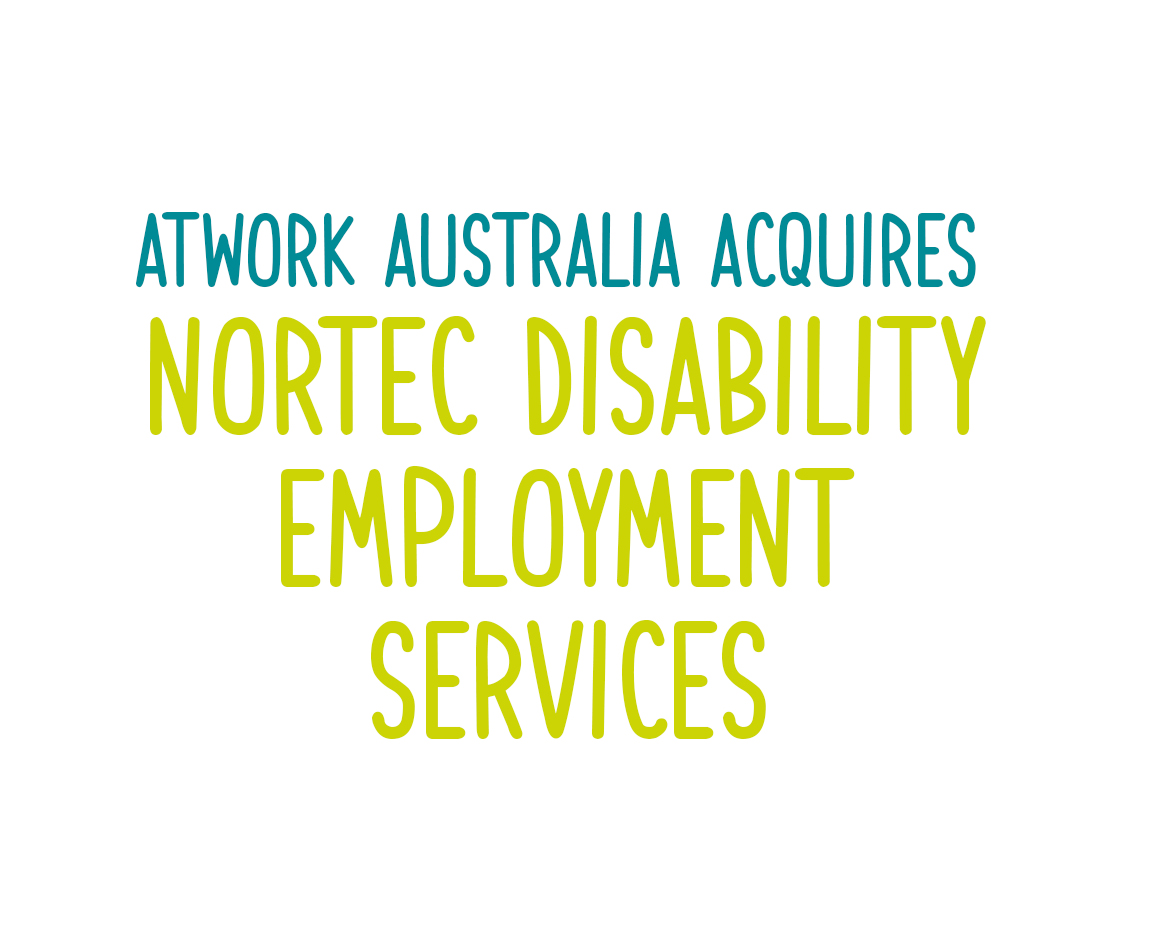 NORTEC agreement expands atWork Australia's Disability Employment Services in NSW