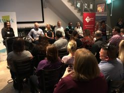 The atWork Network Series features an Employer Insight Session