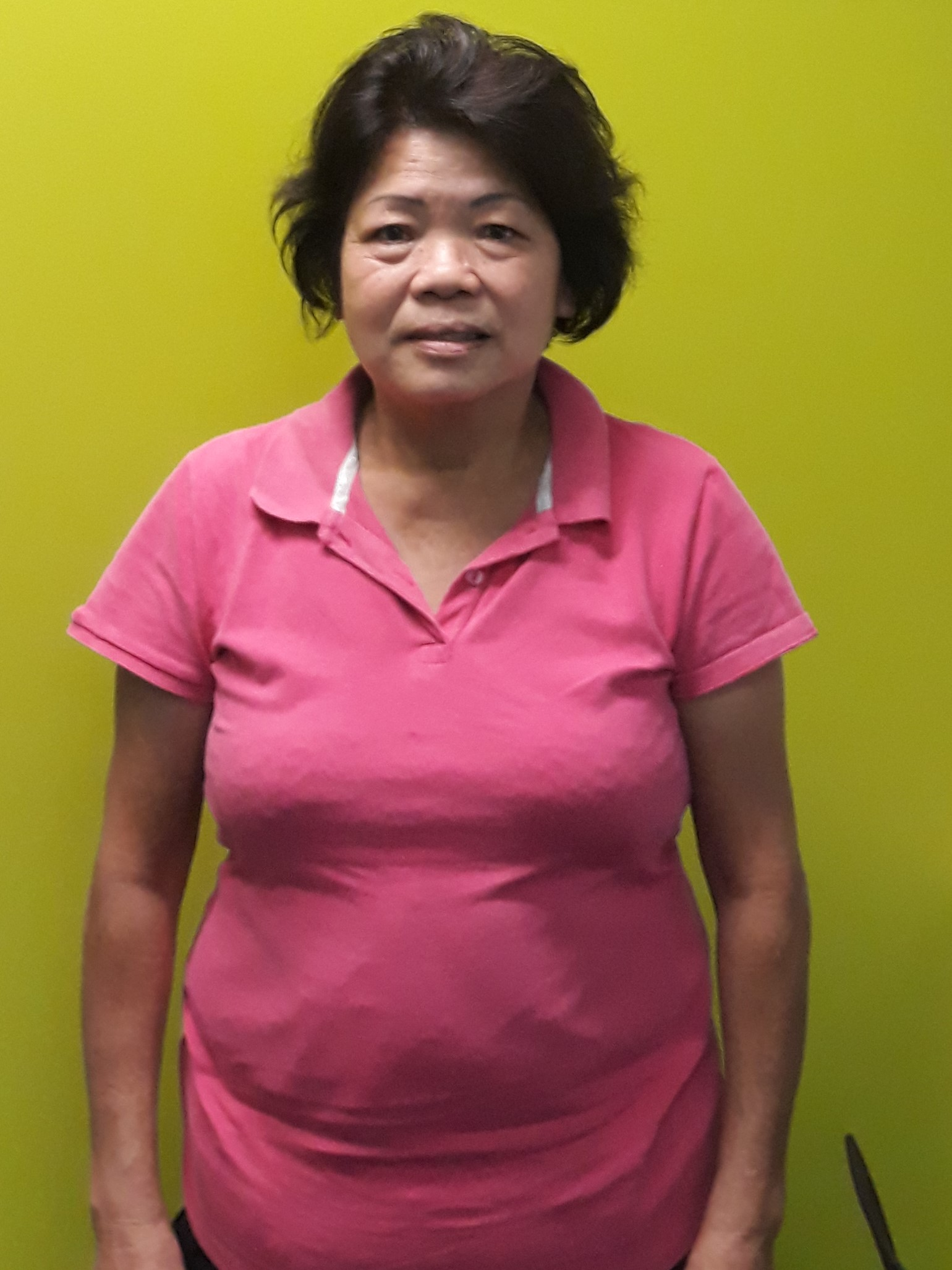 Chanh's motivation removes her barriers to employment
