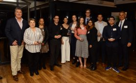 2019 Employer Award Winners Announced