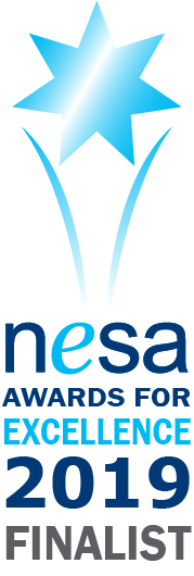 atWork Australia Nominates Two Finalists in the 2019 NESA Awards for Excellence