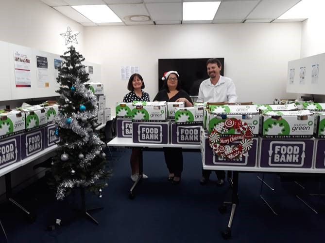 Helping Parents In Need This Christmas