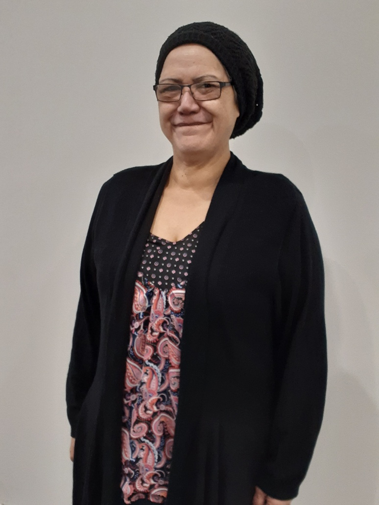 Susanne's new job makes big difference for many