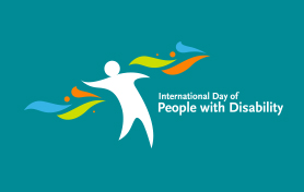 International Day of People With Disability 2019