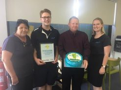 atWork Australia places 5000th DES client into sustainable work