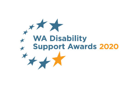 2020 WA Disability Support Awards Nominees