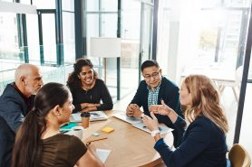 Support for employers to address mental health and wellbeing in the workplace