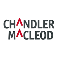Chandler McLeod logo