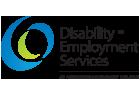 Disability Employment Services logo