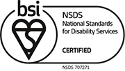 bsi National Disability Standards for Disability Services Certified