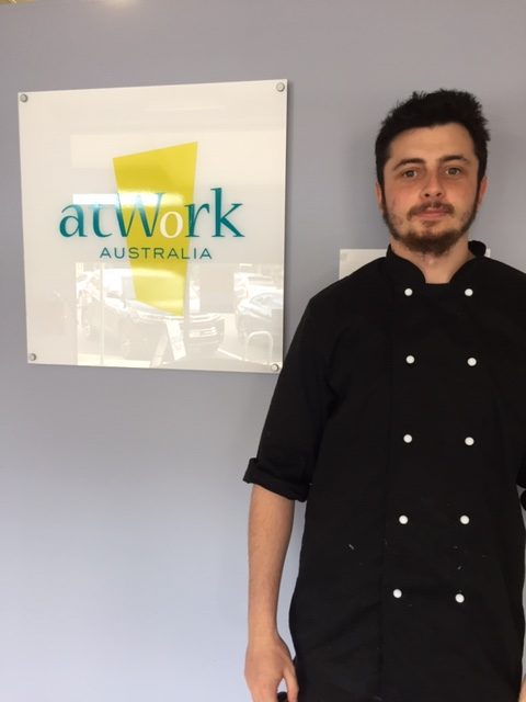 Beaudon's dream career in hospitality becomes reality