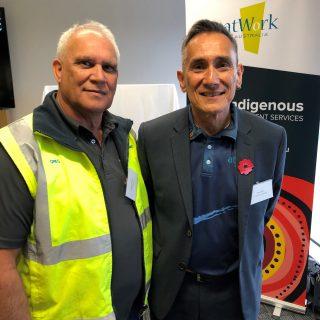 atWork Australia Celebrates NAIDOC Week 2020 and New Indigenous Employment Services