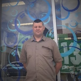 Jason finds meaningful work through atWork Australia
