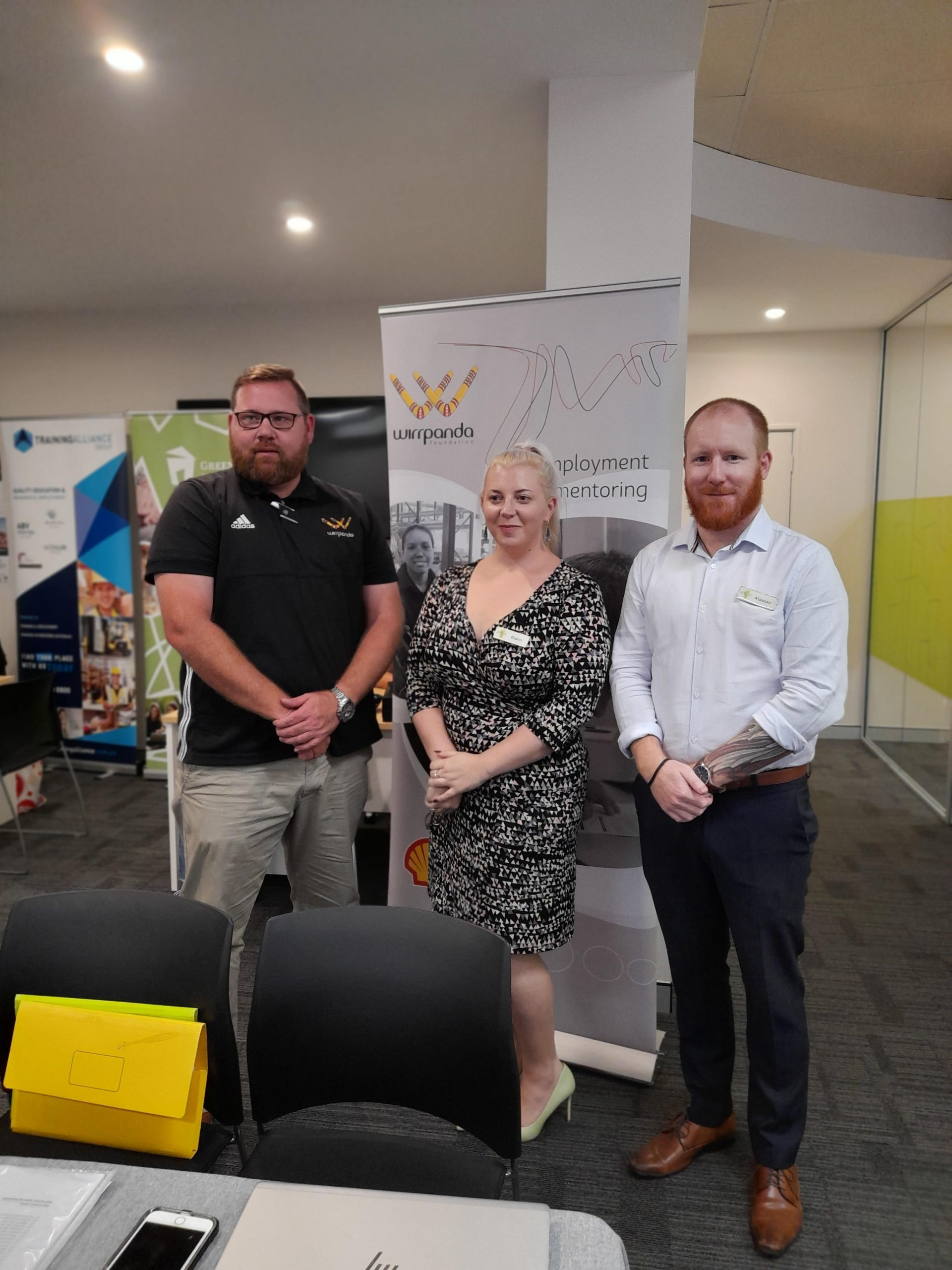 Another hugely successful Youth Hub for Joondalup