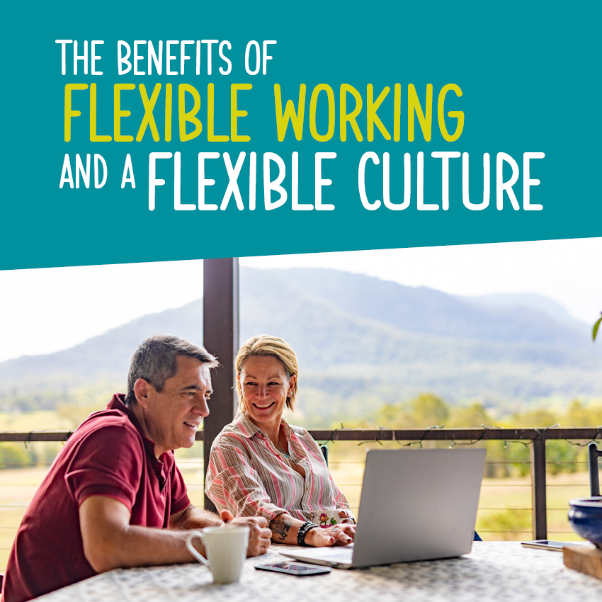 5 Benefits of Allowing Employees a Flexible Schedule