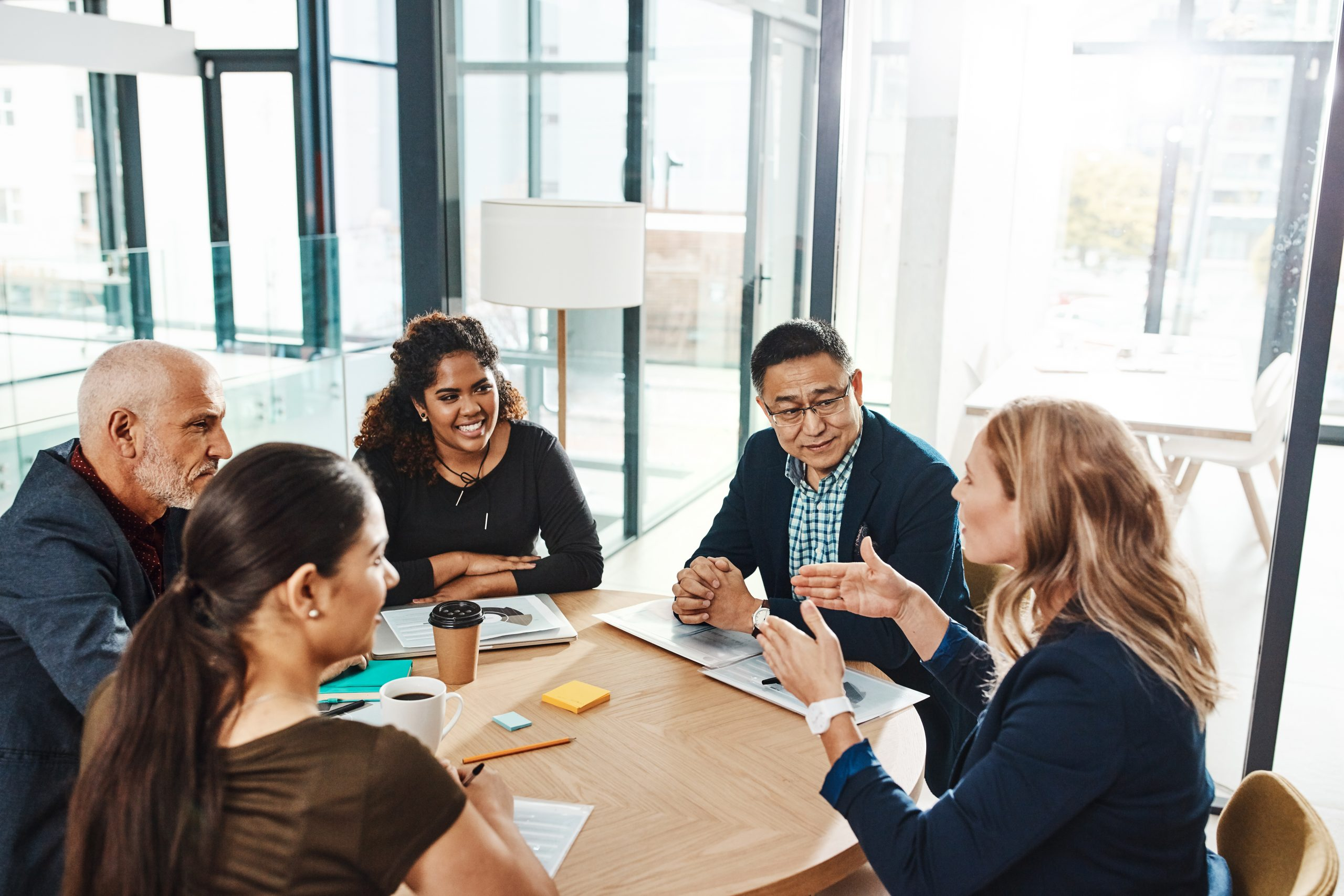 Workplace diversity and what to do when the top tier isn't on board